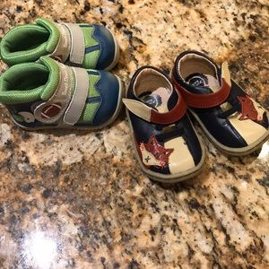 Other - New Momo baby toddler boys shoes